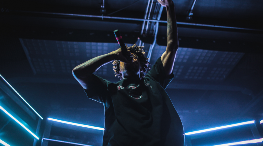 5 Ways to Gain Traction as a Hip Hop Artist
